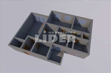 Dobar stan na odličnoj lokaciji ID#96022