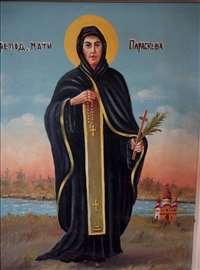 Ikona Sv.Petke
