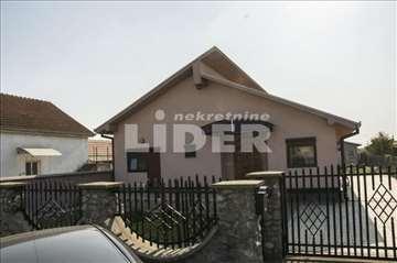 Kuća na 6 ari placa ID#96194