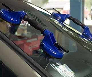 Prodaja  i montaza soferki za sve tipove vozila