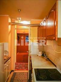 Prostran svetao stan u Bloku 34 ID#97439
