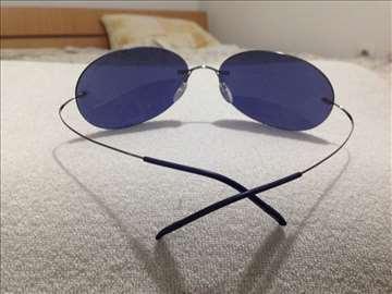 Silhouette, muske naočare za sunce