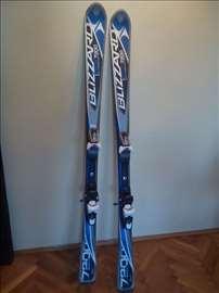 Skije Blizzard IQON 7200