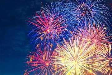 Vatrometi za proslave, svadbe, rođene...