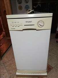 Exquisit mašina za pranje posuđa