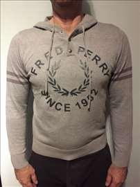 Fred Perry, vrhunski džemper, polovno, vel. M