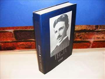 Nikola Tesla, Članci