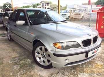 BMW 320d 136ks