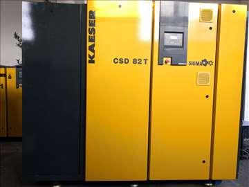 KAESER 45 KW 8200L/min sa int. sušačem vazduha