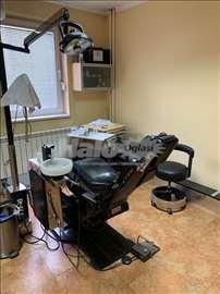 Kompletno opremeljena stomatološka ordinacija