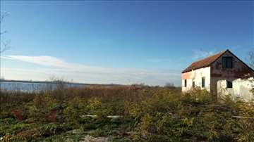Žabalj, Salaš na obali Jegričke - Parka prirode, m