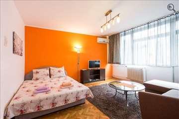 Beograd, apartman Obilićev venac