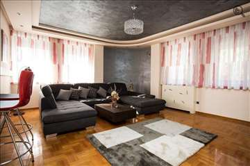 Beograd, apartman Kristal