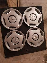 Mercedes ratkapne 16 coli