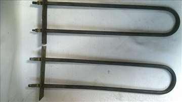 Grejac 500 W, duz.31, sir. 7 cm. 1.sa buksnama,a 2