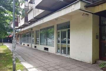Bulevar - lokal 145 m2
