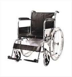 Iznajmljivanje i prodaja invalidskih kolica