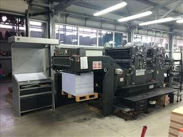B1 Heidelberg Speedmaster 1/1 štamparska mašina