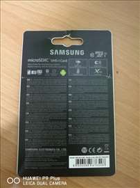 Samsung microSD 128GB
