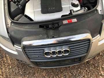 Audi a6 4f diferencijal 2.7tdi 3.0tdi