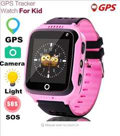 Q528 lokator Smart Watch pametan sat