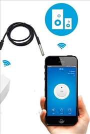 Sonoff wifi prekidac 16A sa sondom temperature