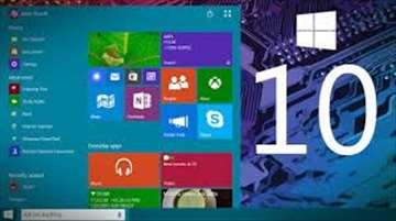 Aktiviranje Windowsa 10 bez rušenja sistema