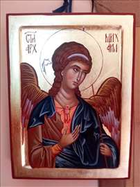 Ikona Sv Arhanđela Mihaila