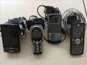 telefoni razni od 10 e