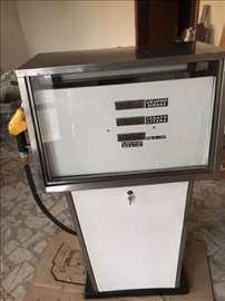 aparat za točenje goriva