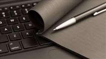 CV, nemački prevodi, poslovna korespondencija ...