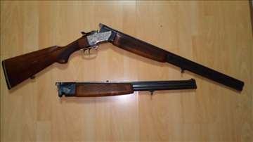 Kombinovana lovačka puška