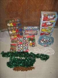 Novogodisnji ukrasi i pokloni