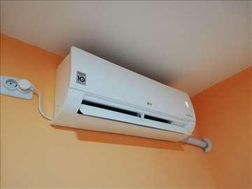 Servis i ugradnja klima uređaja u Nišu