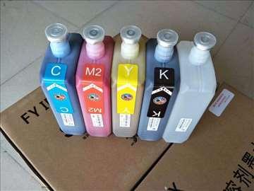 Eco solvetne boje