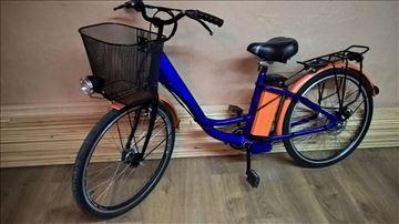 Električni Bicikli Halo Oglasi