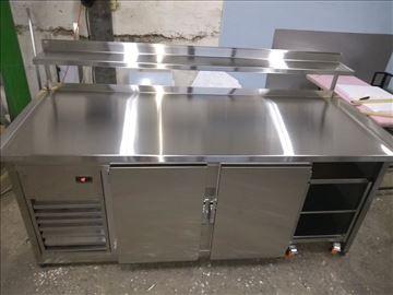 Rashladni stolovi za plehove 400x600mm