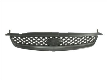 Ford Fiesta Maska Prednja Crna 06- NOVO
