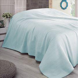 Savršeno ćebe/deka 150X200 - Lady Blanket - plavo