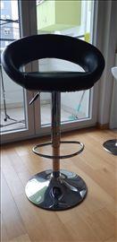 Barska stolica, nekorišćena,dodatnih 20% sniženje!