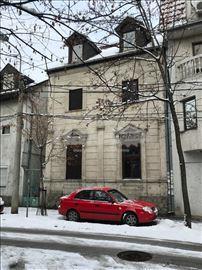Kuća na Dorćolu, Prizemlje, Sprat, Potkrovlje