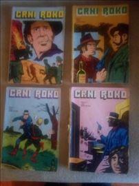 CRNI ROKO strip (8 brojeva-komplet)