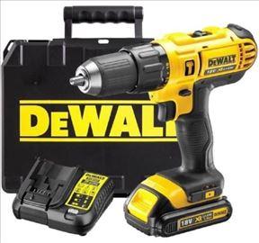 Dewalt DCD776 18V 1.5ah 1 ili 2 baterije
