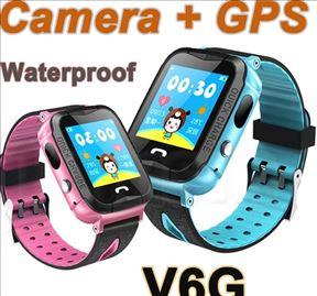 Smart sat V6G GPS lokator, dečji