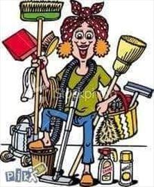 Čišćenje podruma i tavana