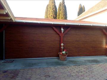 Garažna vrata Brinemtal