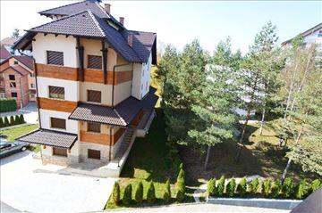 Zlatibor - preko 100 apartmana