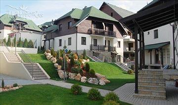 Zlatibor, studio Relja, Zlatiborski konaci