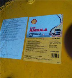 Hidraulična ulja 46,68, motorna, menjačka, ATF