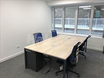 Kompletno opremljen poslovni prostor